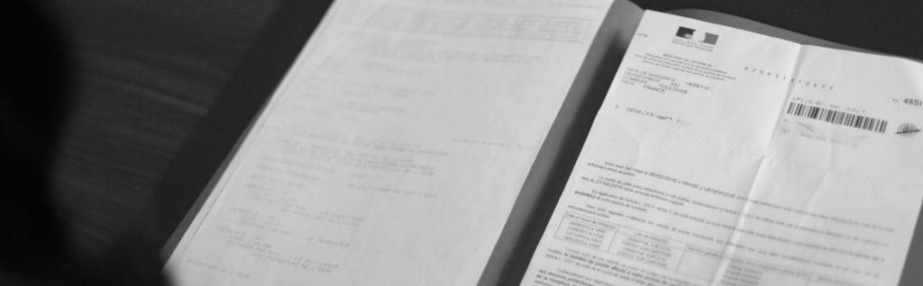 Annulation de permis ou invalidation, le cabinet Kadouci Avocats vous explique les différences