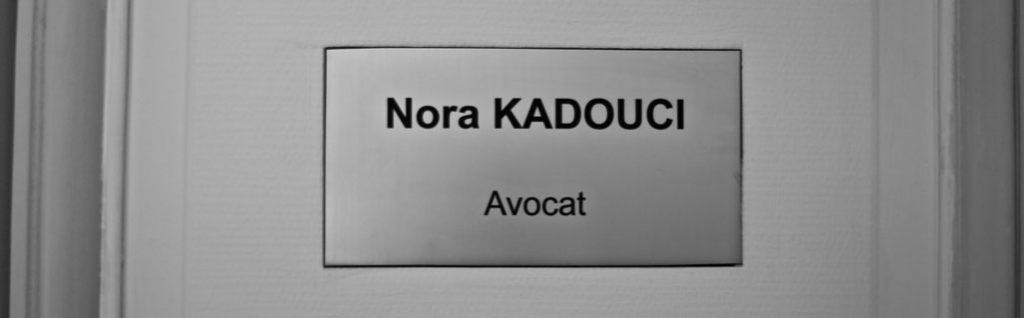 Cabinet d'avocats Permis Kadouci à Paris et Chantilly